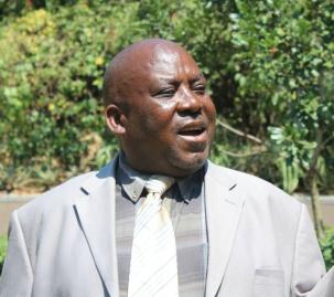 Senior Chief Mtwalo of Mzimba District, Malawi