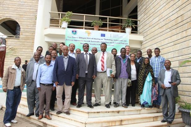 Ethiopia CC group 2017