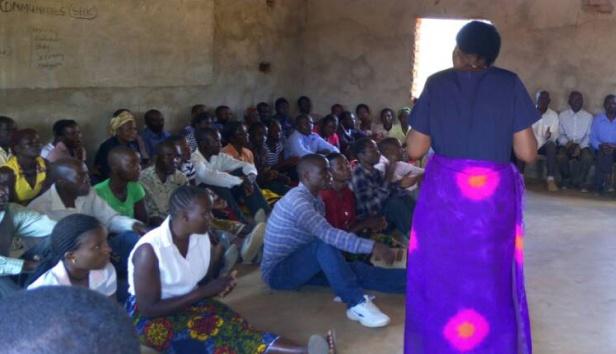 SFHC meeting Malawi